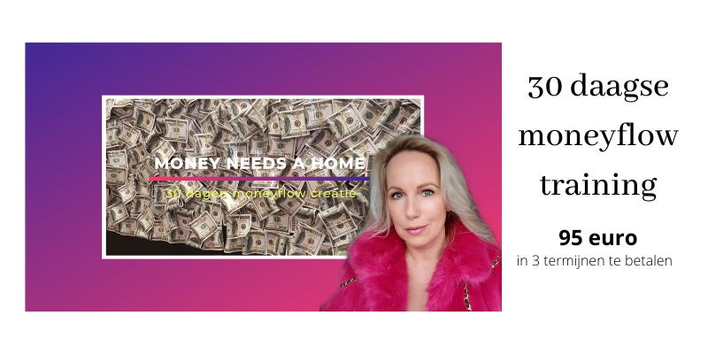 Money Needs a Home