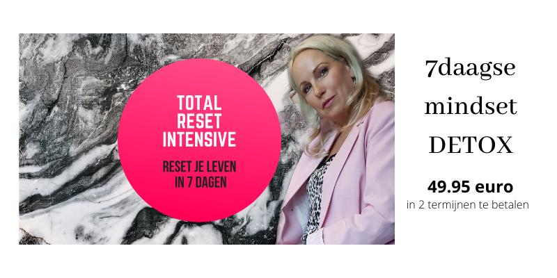 Total Reset Intensive