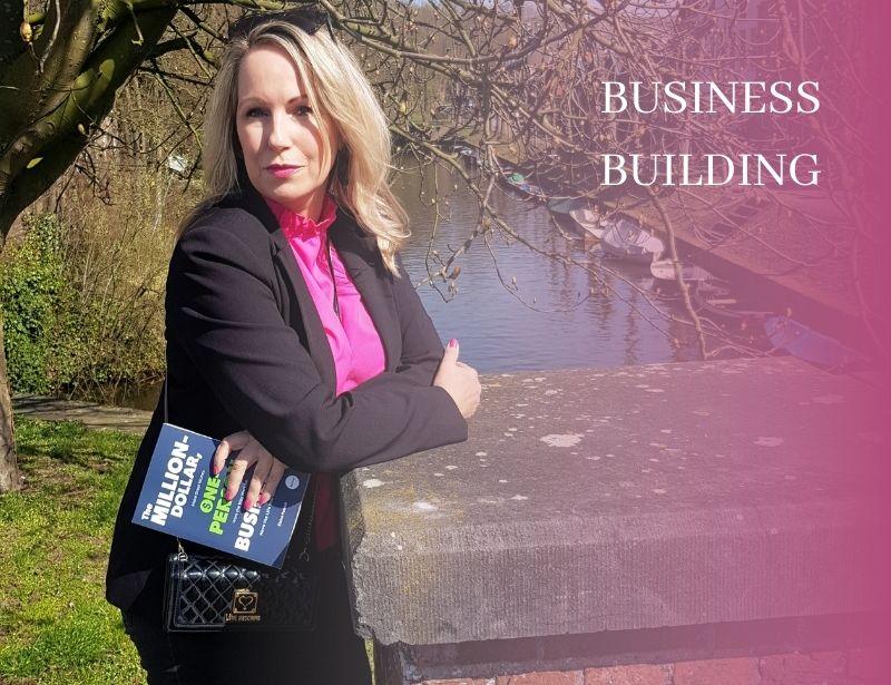 Trainingen - Business Building
