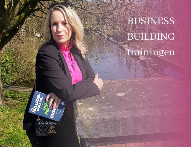 Business Building trainingen